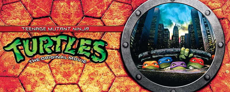 Turtles – Der Film (Audio)