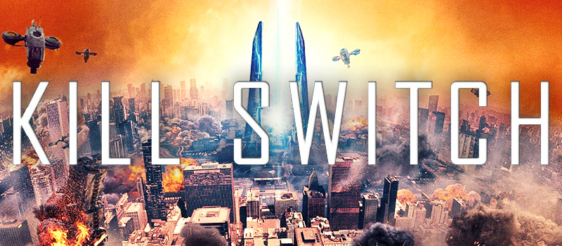 Kill Switch – Two Worlds Collide
