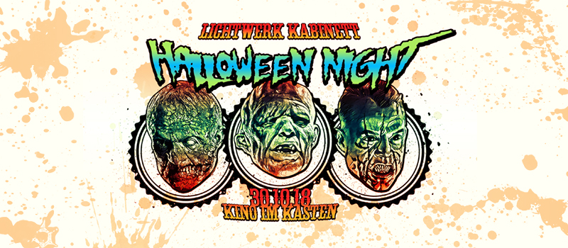 Lichtwerk Kabinett – Halloween-Night