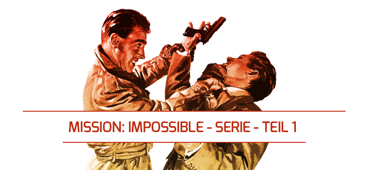 Mission: Impossible – TV-Special – Teil 1